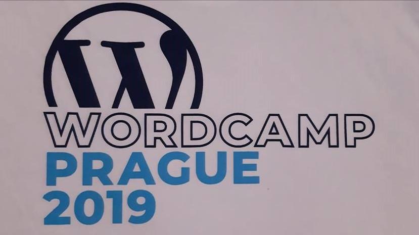 Jaký byl WordCamp Praha 2019?